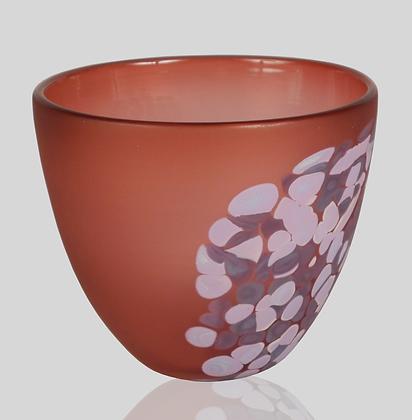 Cranberry & Purple Flava Bowl