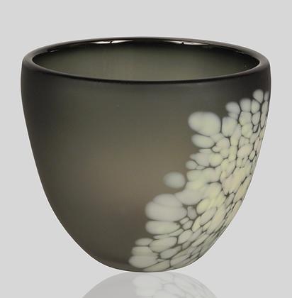 Grey & Ivory Flava Bowl