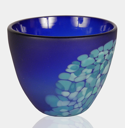 Cobalt & Blue Flava Bowl