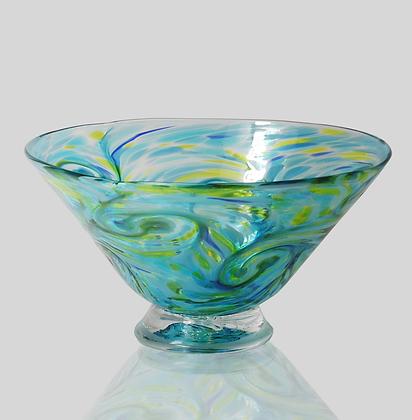 Blue Starry Bowl