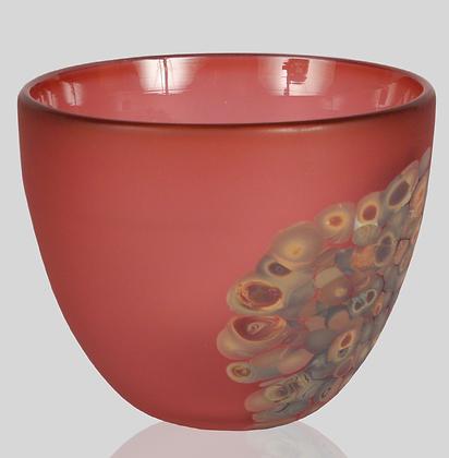 Cranberry & Wood Flava Bowl