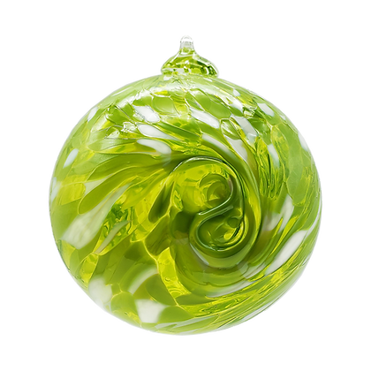 Citrus Lime Friendship Ball