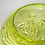 Thumbnail: Lime Ripple Wave Bowl