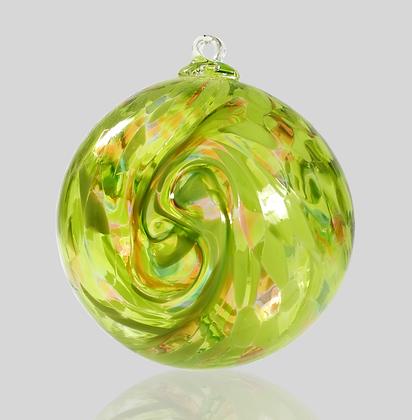 Green Friendship Ball