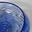 Thumbnail: Cobalt Ripple Wave Bowl