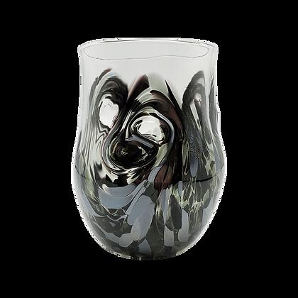 Ebony Twisty Cup