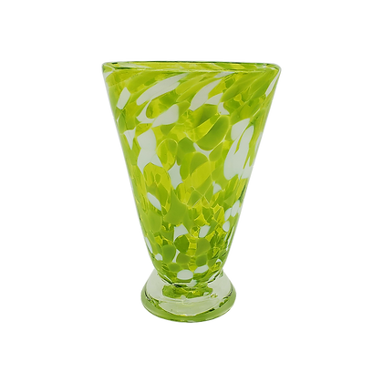 Citrus Lime Speckled Cup