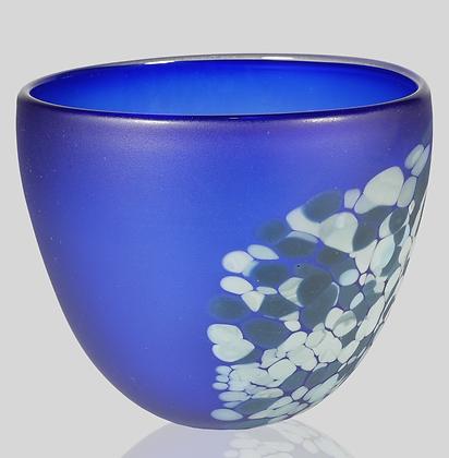 Cobalt & Grey Blue Flava Bowl