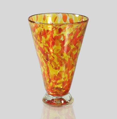 Harvest Speckled Cup