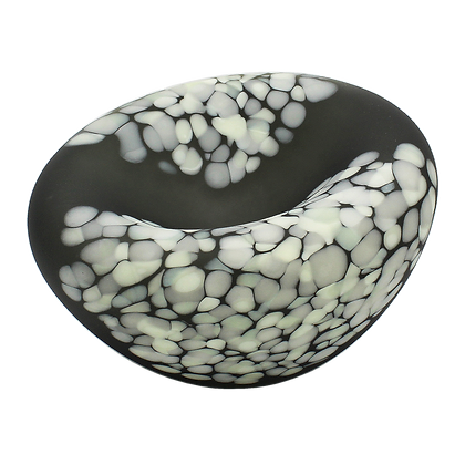 Jelly Bowl Grey/Ivory