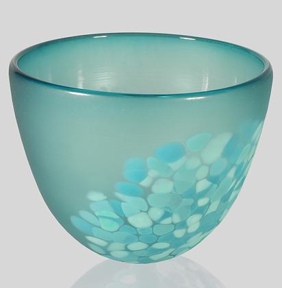 Aqua & Blue Flava Bowl
