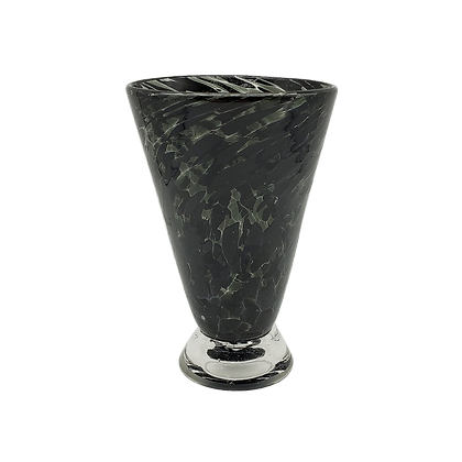 Ebony Speckled Cup