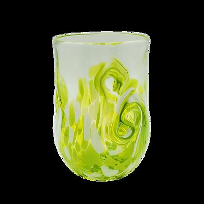 Citrus Lime Twisty Cup