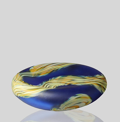 Cobalt Root Bowl