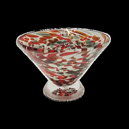 Dragon Dessert Bowl