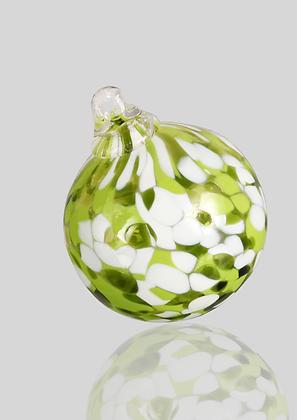 Citrus Lime Ball