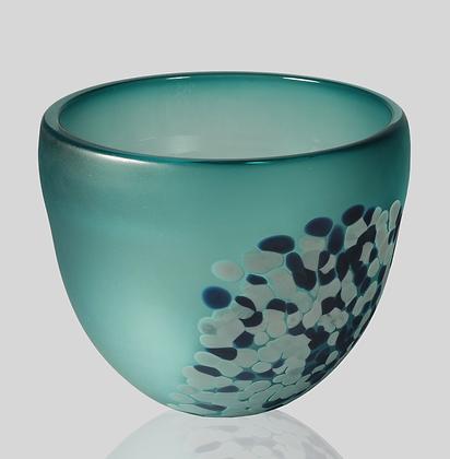 Lagoon & Grey Blue Flava Bowl