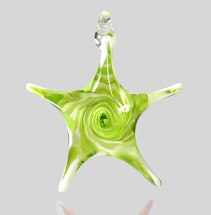 Citrus Lime Star
