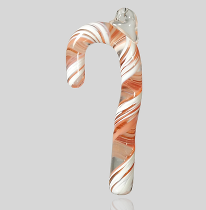 Pink & White Candy Cane