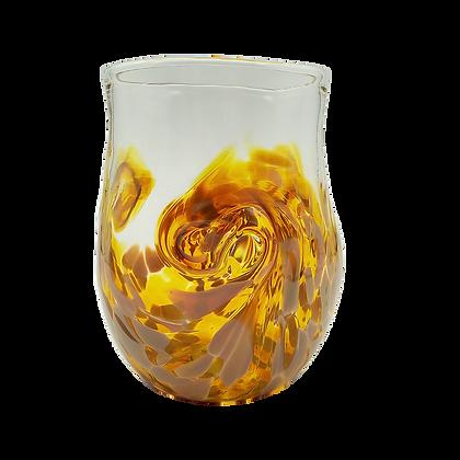 Topaz Twisty Cup