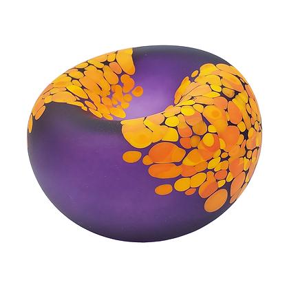 Jelly Bowl Purple/Orange