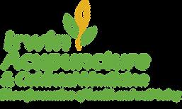 Irwin Acupuncture logo