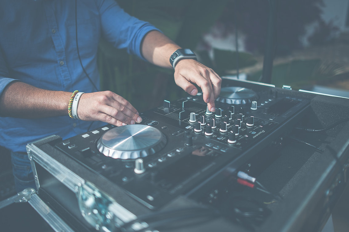 musica, fiesta, baile