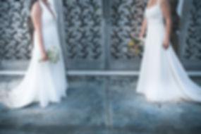 novias, exteriores