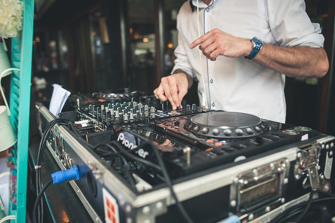 musica, fiesta