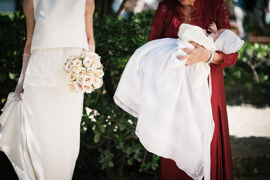 detalles traje de novia