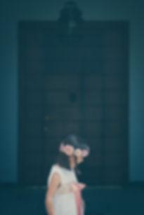 foto perfil niña