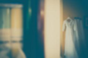 detalle traje de la novia