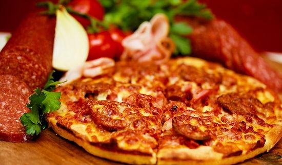 Spag House Peperoni Pizza.jpg