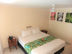 Tamure Room