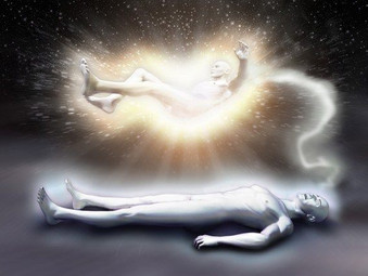 Beyond Death - Transition From Physical Body To Energy