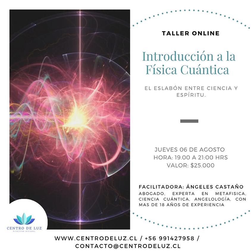 Taller Introducción a la Física Cuántica