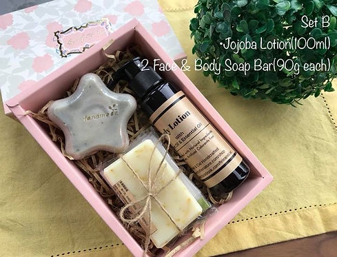 Gift Set B