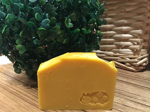 Golden Soap 金黄修复皂