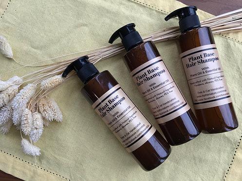 Rosemary Shampoo 迷迭香洗发水 (250ml)