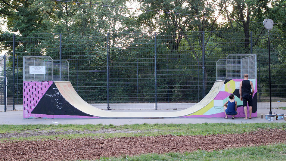 Berlin Pipe