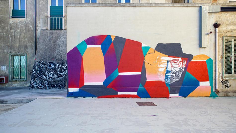 Umberto Eco Tribute