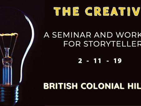 The Creative Seminar
