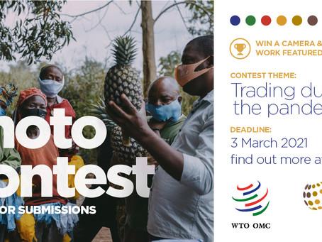 WTO/EIF PHOTO CONTEST