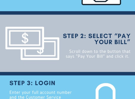Paying Your Bill Online with BPL