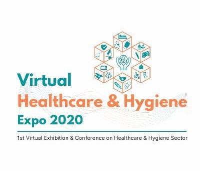 Virtual Healthcare & Hygiene Expo 22 JUN 2020 – 26 JUN 2020