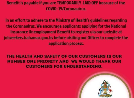 Department of Labour - Customer Information