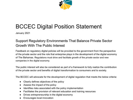 BCCEC Digital Position Statement Document
