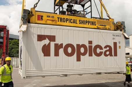 Tropical Shipping Announces Waived Demurrage and Storage Charges in All Port Locations