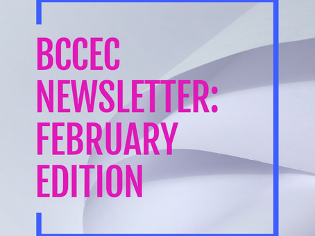 BCCEC Newsletter February 2021