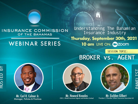 Virtual Event: Understanding The Bahamian Insurance Industry